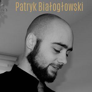 Patryk Bialoglowski