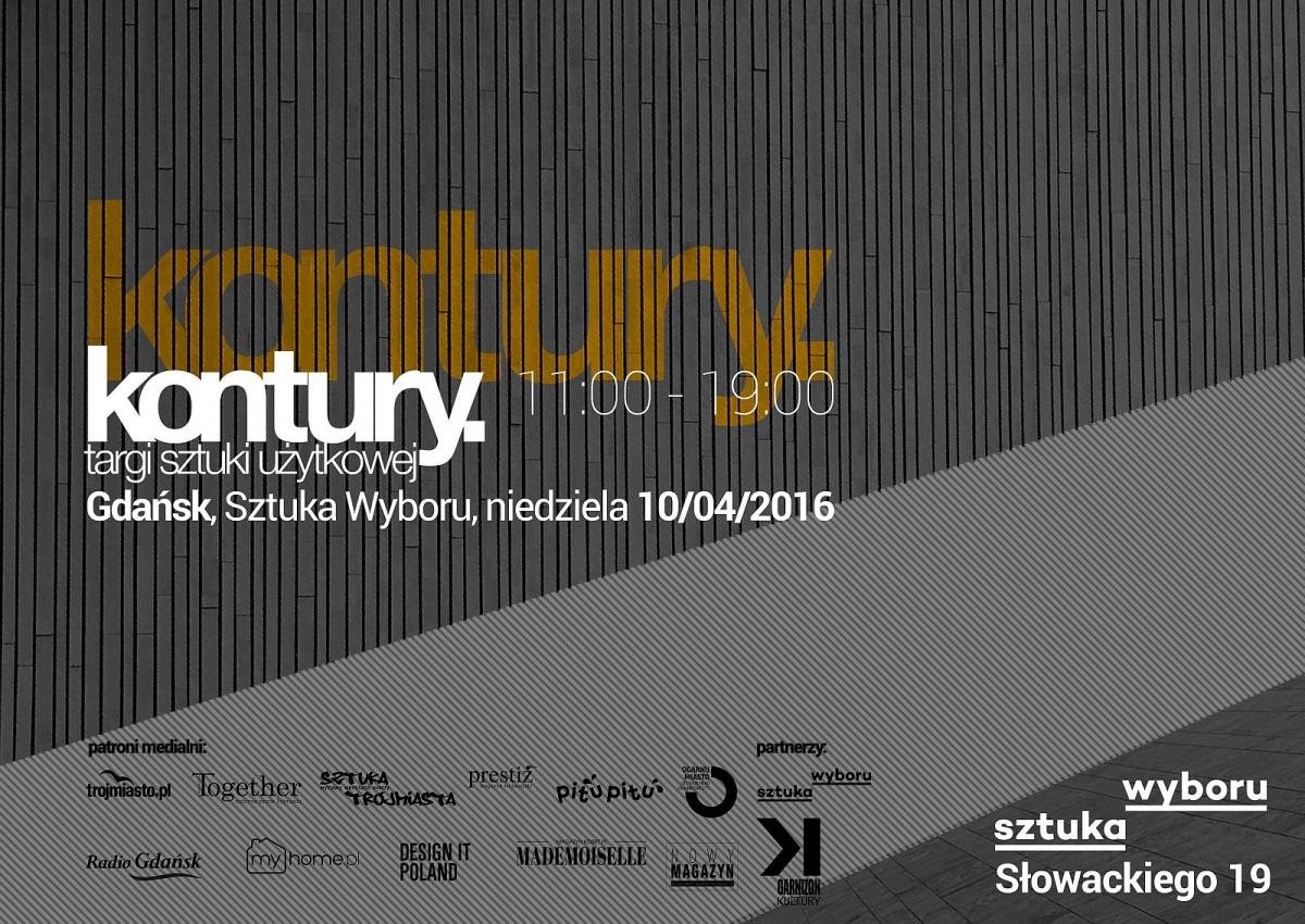 kontury_GDA_plakat_logo